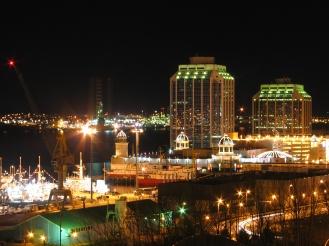 Halifax_at_night